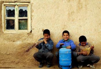 Babası Öldürülmemiş Çocuklar | Abdulhakim Sahabi