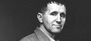 Tahterevalli | Bertolt Brecht