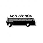 son otobüs